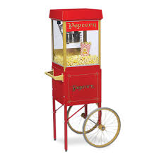 popcorn rental machine popcorn machine for weddings and from 5 rental