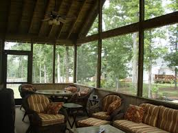 screened porches chattanooga tn