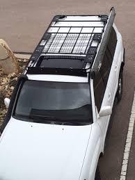 lexus gx roof rack roof racks u2014 gamiviti