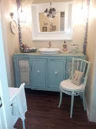 Creative Bathroom Decorating Ideas Bathroom Shabby Chic Bathroom Vanity Unit Creative Bathroom