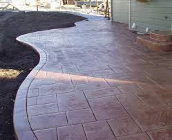 Cement Patio Designs Beautiful Cement Patio Designs Residence Decor Pictures Patio