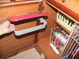 poubelle cuisine porte placard meilleur accroche sac poubelle placard le test et comparatif
