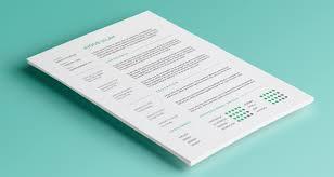 free minimal resume psd template free free minimal resume psd template starengineering