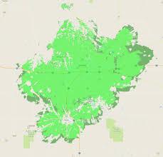 Utah Broadband Map by Amarillo Internet Service Residential High Speed Broadband