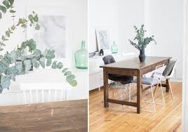 Esszimmer Arbeitszimmer Kombinieren Eukalyptus Im Esszimmer Pretty Nice