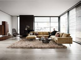 carlton corner sofa with resting unit boconcept by anders