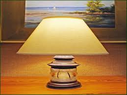Nautical Table Lamps Apsit Brothers Nautical Table Lamps U2014 All About Home Design