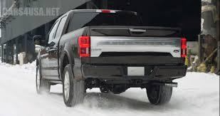 2018 ford f150 will get diesel engine