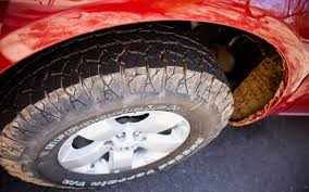 Bfg Rugged Trail Review 2011 Truck And Suv New Tires Buyers U0027 Guide Truck Trend