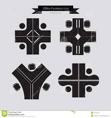 Office Chair Vector Side View 28 New Office Furniture Icon Yvotube Com