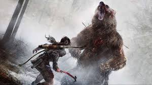 rise of the tomb raider 2015 game wallpapers rise of the tomb raider wallpapers or desktop backgrounds