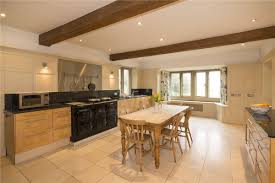 impressive cotswold arts and crafts country house united kingdom