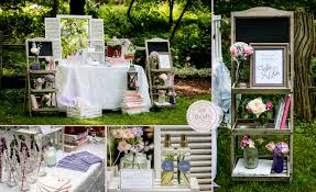 shabby chic wedding decor ideas decorating of party