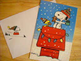 brown christmas cards free auction 5 brown christmas card with envelope a