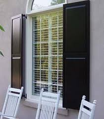southern shutter company exterior standard raised panel shutters