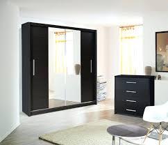 Sliding Door Bedroom Furniture Decoration Sliding Mirrored Closet Doors For Bedrooms