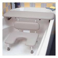 siège pour baignoire handicapé combiné planche et siège de baignoire pour personnes âgées et