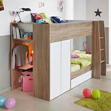 Bunk Beds Bunk Beds For Kids And Adults Happy Beds - Kids wooden bunk beds