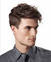 back and sides haircut short sides long back trendy men hairstyle