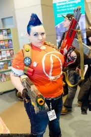 Borderlands 2 Halloween Costumes U2022 U0027s Catalog Ideas