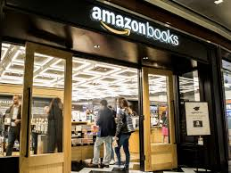 amazon outlet shop discounts and why amazon u0027s bookstores are generating almost no revenue