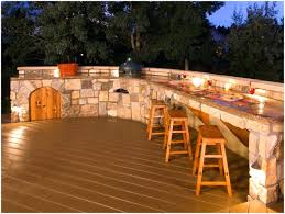 articles with outdoor deck fireplace kits tag relaxing outdoor