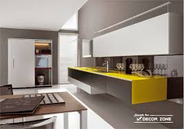 grey and yellow kitchen ideas 15 yellow kitchen decor ideas designs and tips