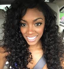 porsha williams real housewives of atlanta u0027s porsha williams passes out in