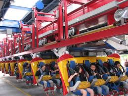 Six Flags Denver Six Flags Great America Attack Points Out The Importance Of Proper