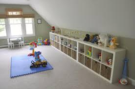 ideas for childs playroom attic ikea bookcases hidden door