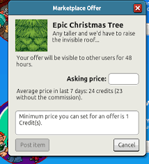 how to make your stuff sell in the marketplace habbocreate