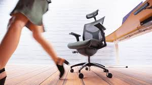 Ergonomic Chair And Desk J3 Ergonomic Chair By Uplift Desk Youtube