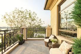 terrazze arredate foto impermeabilizzare la terrazza con un idrorepellente per pavimenti