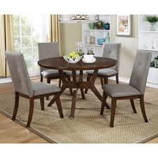 76 inch round dining table farmhouse kitchen dining room tables for less overstock com
