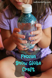più di 25 fantastiche idee su kids snow globe craft su pinterest