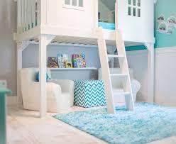 chambre bébé fabrication lit enfant original à fabriquer soi même et idées de customisation