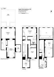One Hyde Park Floor Plans Hyde Park Gardens W2 Flat For Sale In Bayswater Westminster