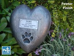 pet memorial garden stones uk home outdoor decoration