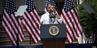 Obama Has Vowed To Cut President Obama Vows To Cut Pollution Huffpost