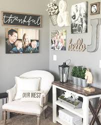 diy livingroom decor decorating living room walls gen4congress