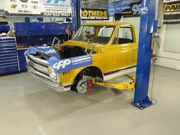 Classic Chevrolet Lifted Trucks - week to wicked day two u2026it u0027s what u0027s under the hood that really