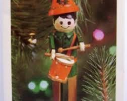 drummer boy ornament etsy