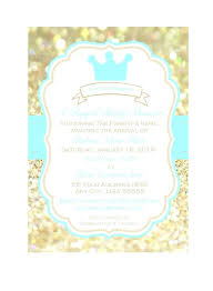 printable baby shower invitations unique baby shower invitations for a prince and printable baby