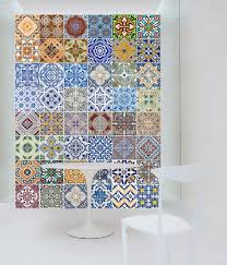 tiles azulejos stickers portuguese tiles azulejos stickers