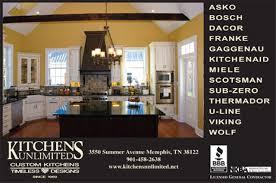 kitchens unlimited east memphis marketplace home u0026 garden