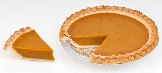 bon appetit wednesday a 200 year old recipe for pumpkin pie