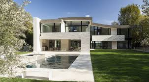 Vantage Design Group San Vicente By Mcclean Design In California Usa Architecture