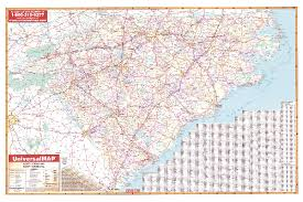 south carolina wall maps national geographic maps map quest