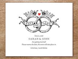 save the date template template for save the date desorium