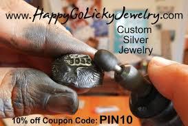 custom silver jewelry custom wedding rings custom silver handmade wedding bands
